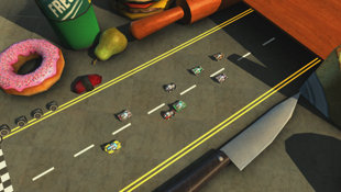 Super Toy Cars Screenshot 23
