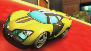Super Toy Cars Screenshot 24