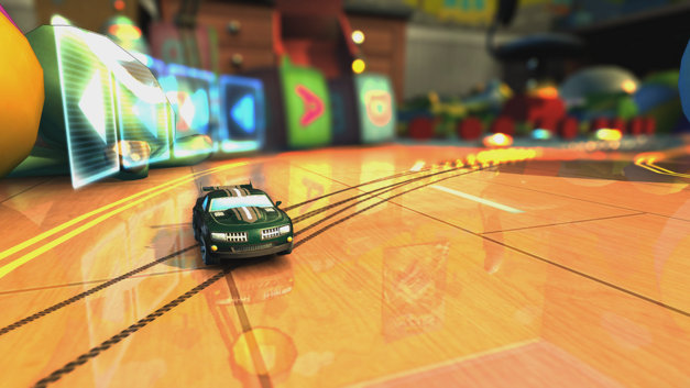 Super Toy Cars Screenshot 25