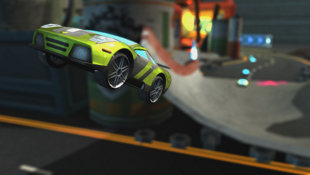 Super Toy Cars Screenshot 26