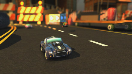 Super Toy Cars Game Ps4 Playstation