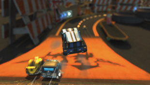 Super Toy Cars Screenshot 29