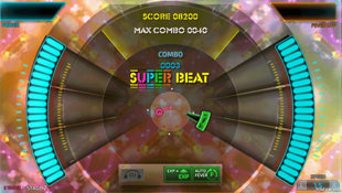 SUPERBEAT: XONiC Screenshot 8