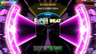 SUPERBEAT: XONiC Screenshot 9