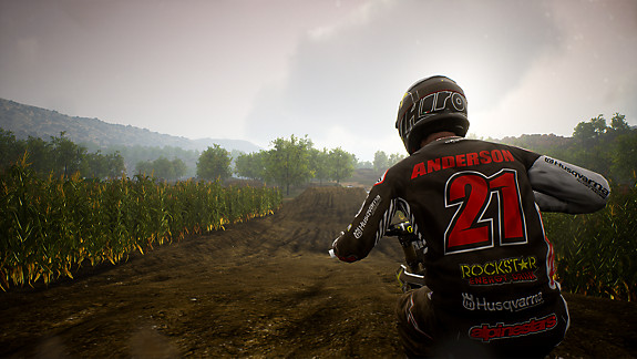 Monster Energy Supercross - The Official Videogame 2 - Screenshot INDEX