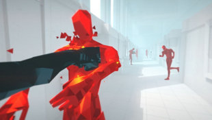 SUPERHOT Screenshot 9