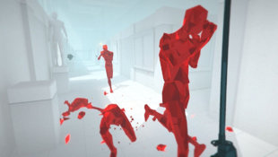 SUPERHOT Screenshot 3