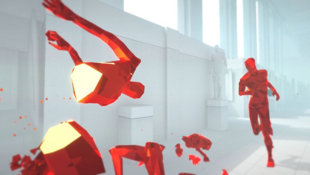 SUPERHOT Screenshot 5
