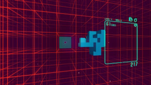 SUPERHYPERCUBE Screenshot 5