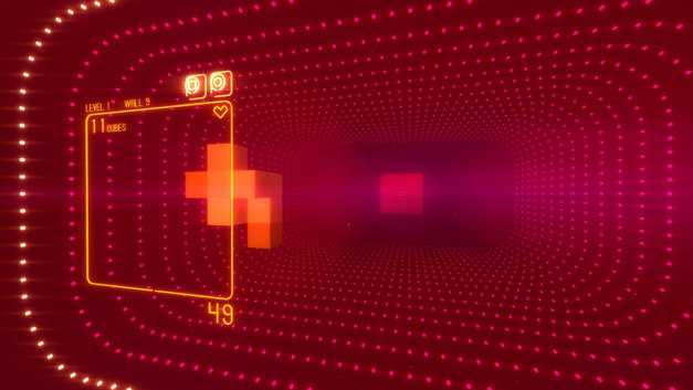 SUPERHYPERCUBE Screenshot 4