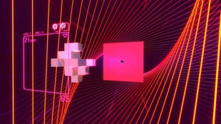 SUPERHYPERCUBE Screenshot 3