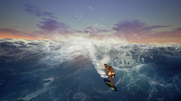 Surf World Series Screenshot 10