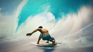 Surf World Series Screenshot 5