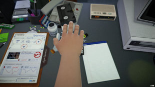 Surgeon Simulator Screenshot 8