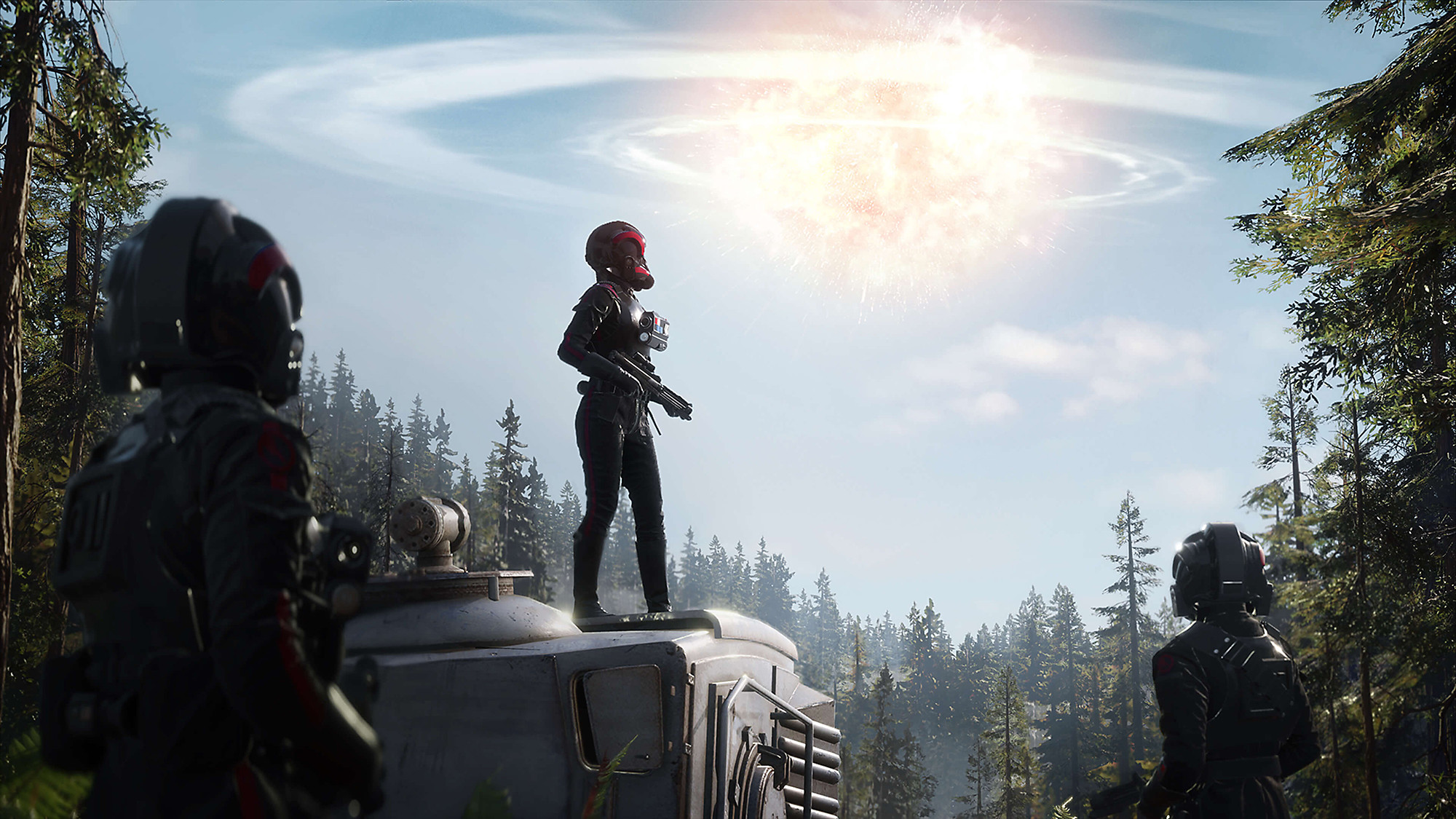 how to play multiplayer on star wars galactic battlegrounds
