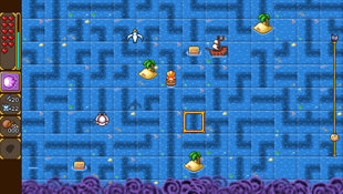 SwapQuest Screenshot 3