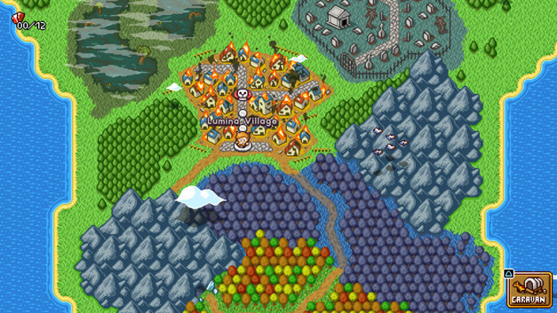 SwapQuest Screenshot 4