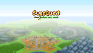 SwapQuest Screenshot 8