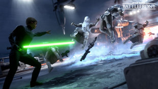 STAR WARS™ BATTLEFRONT™ Screenshot 2