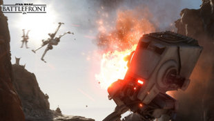 STAR WARS™ BATTLEFRONT™ Screenshot 3