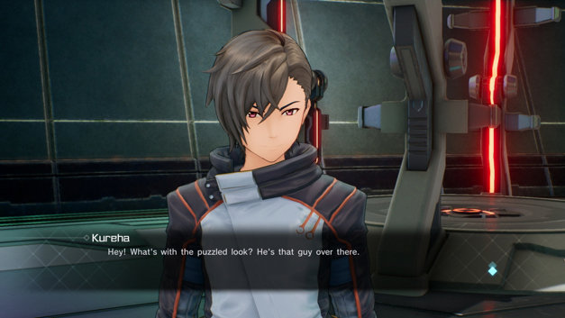 Sword Art Online: Fatal Bullet Screenshot 4