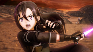 Sword Art Online: Fatal Bullet Screenshot 18