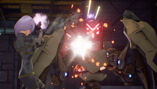 Sword Art Online: Fatal Bullet Screenshot 17