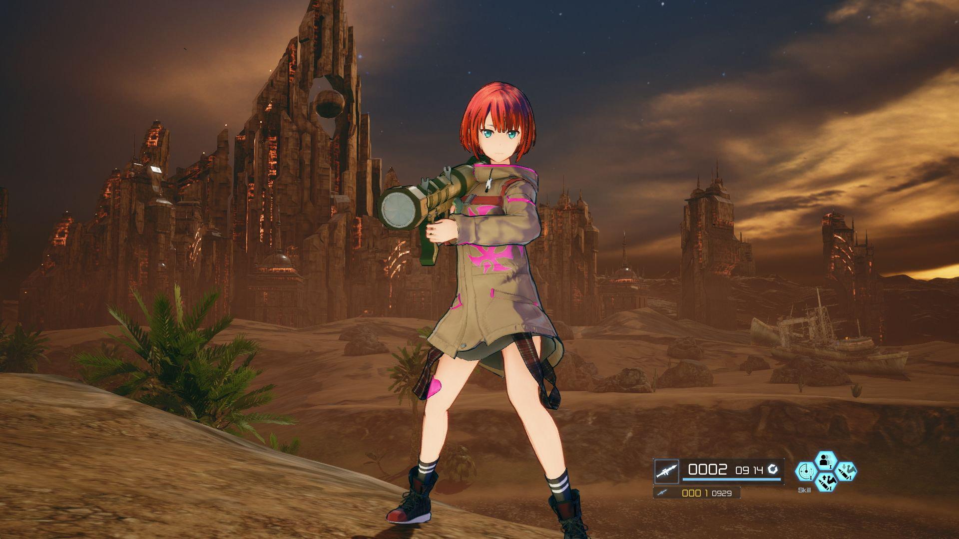 Sword Art Online: Fatal Bullet Game | PS4 - PlayStation