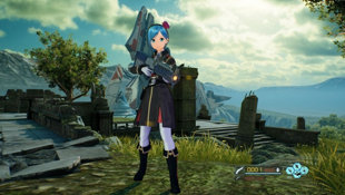 Sword Art Online: Fatal Bullet Screenshot 9