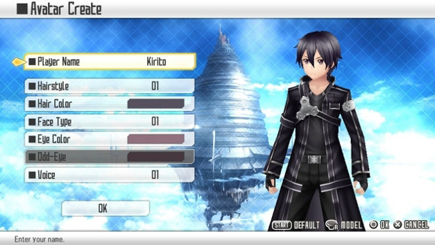 Sword Art Online: Hollow Fragment  Screenshot 10