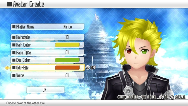 Sword art online: hollow fragment coming to ps vita this july.