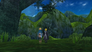 Sword Art Online: Hollow Fragment  Screenshot 8