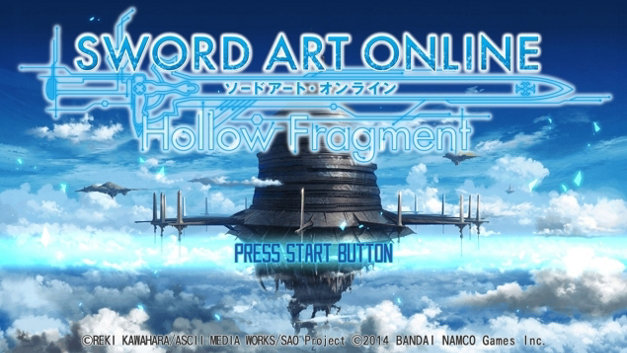 Sword Art Online: Hollow Fragment  Screenshot 7