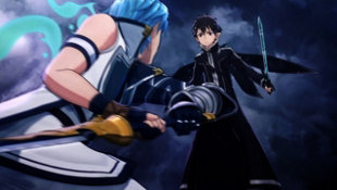 Sword Art Online: Lost Song Screenshot 2