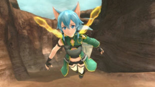 Sword Art Online: Lost Song Screenshot 8