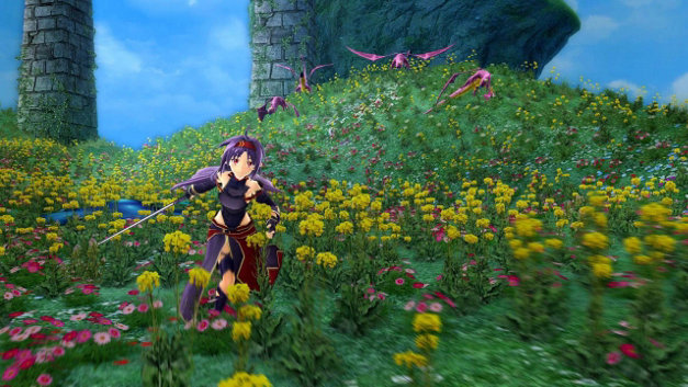 Sword Art Online: Lost Song Screenshot 10