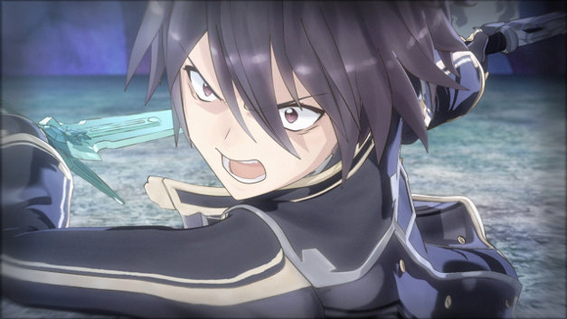 Sword Art Online Re: Hollow Fragment Screenshot 10