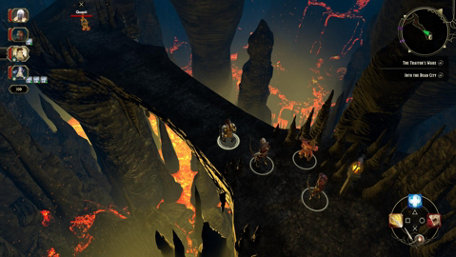 Sword Coast Legends Trailer Screenshot