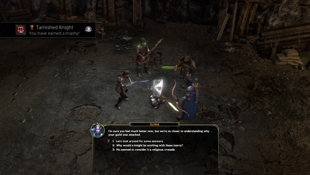 Sword Coast Legends Screenshot 3