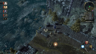 Sword Coast Legends Screenshot 5