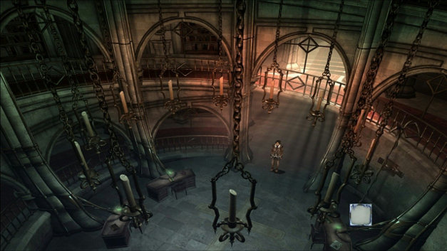 Syberia II Screenshot 4
