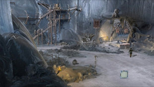 Syberia II Screenshot 6