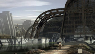 Syberia Screenshot 9