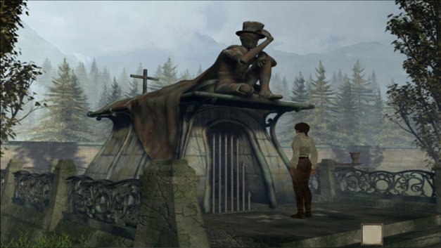 Syberia Screenshot 4