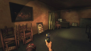 Sylvio Screenshot 3