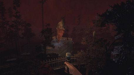 Sylvio Trailer Screenshot