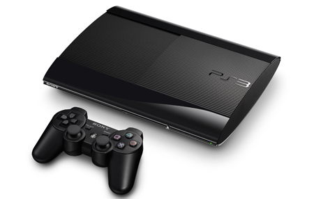 PS3™ system