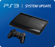 PlayStation 3 System Update