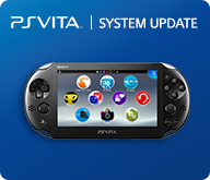 PlayStation Vita System Update