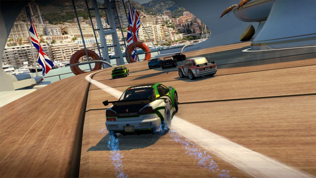 Table Top Racing: World Tour Screenshot 10